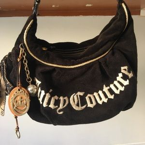 Juicy Couture bag!